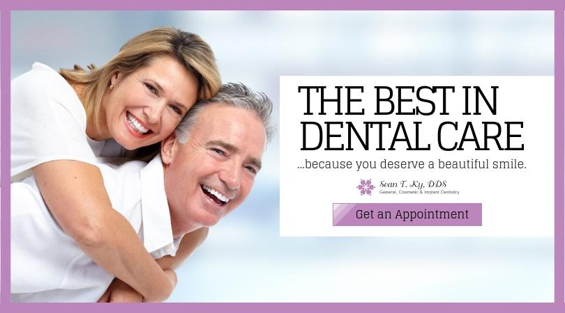 Best Dentist Pasadena CA